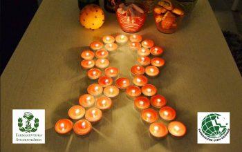 Välkommen till Internationella AIDS dagen på Pharmen