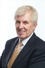 Lars Rönnbäck Ordförande från den 1 januari 2017