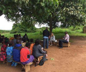 FuG får Sidabidrag för tre förstudier för fortsatt satsning på rättvis HIV-behandling