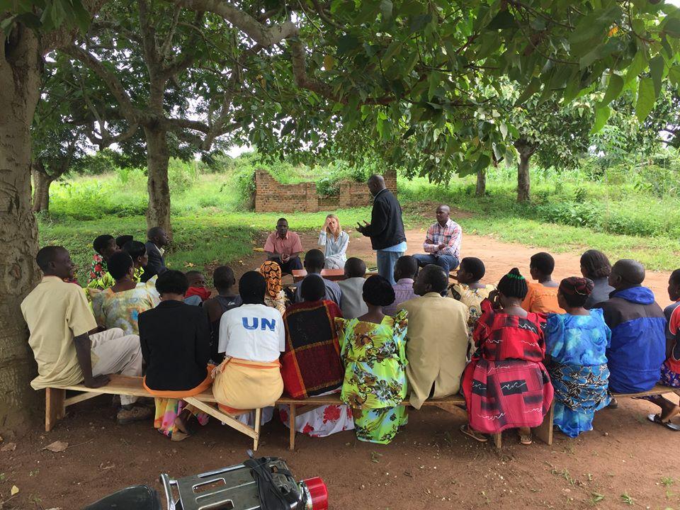 Sembabule Uganda
